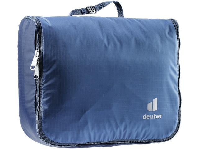 deuter Wash Center Lite II Toiletry Bag midnight/navy
